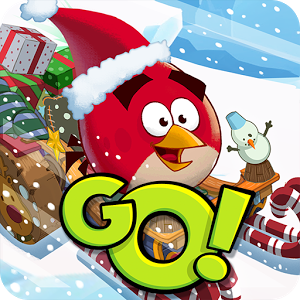 Angry birds go! – скачать на андроид | ru-android. Com.