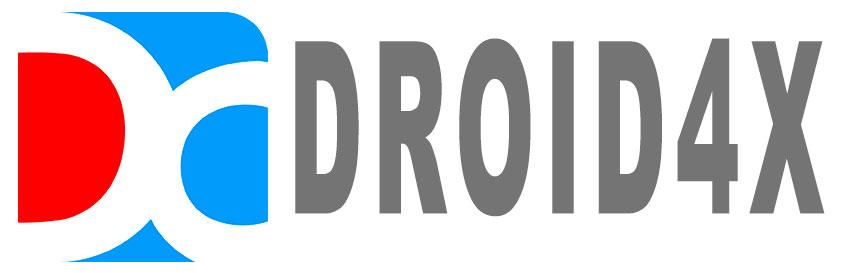 Логотип эмулятора Droid4x