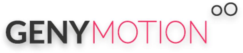 Логотип эмулятора Genymotion