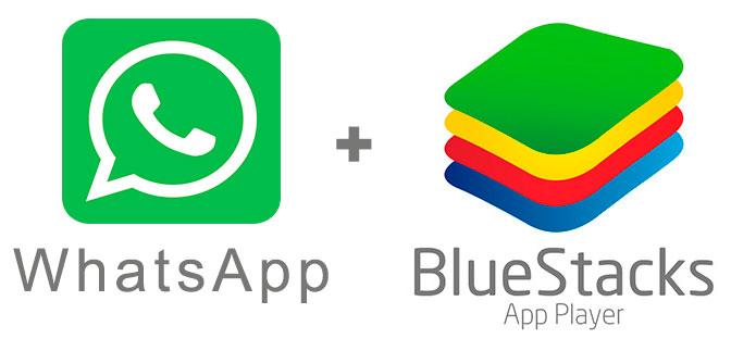 Устанавливаем WhatsApp с помощью эмулятора BlueStacks.