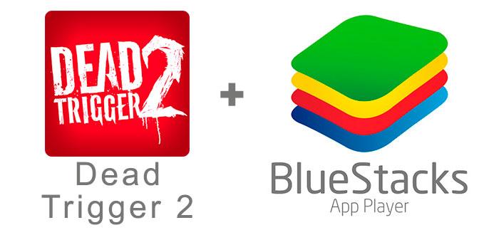 Устанавливаем Dead Trigger 2 с помощью эмулятора BlueStacks.