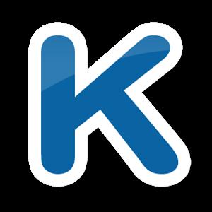 Скачать программу kate mobile lite для вконтакте на андроид.