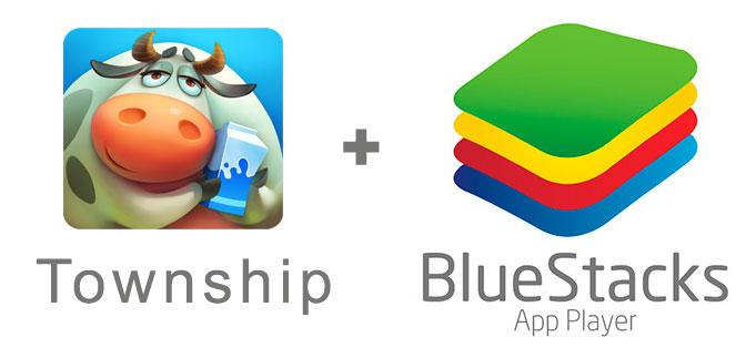 Устанавливаем Тауншип с помощью эмулятора BlueStacks.