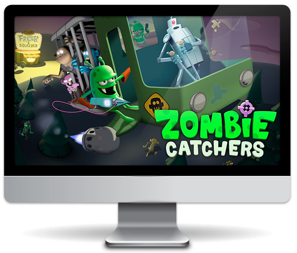zombie-catchers-computer