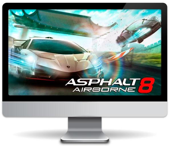 asphalt-8-computer