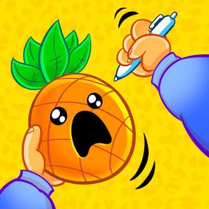pineapple-pen