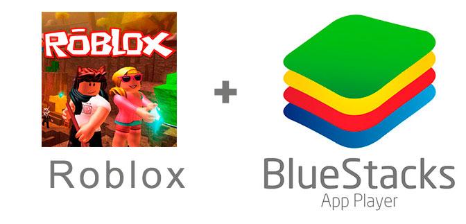 Устанавливаем Roblox с помощью эмулятора BlueStacks.