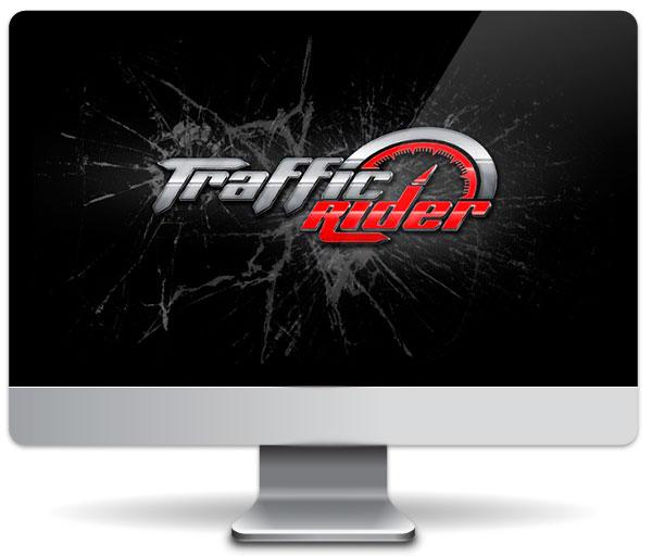 traffic-rider-computer