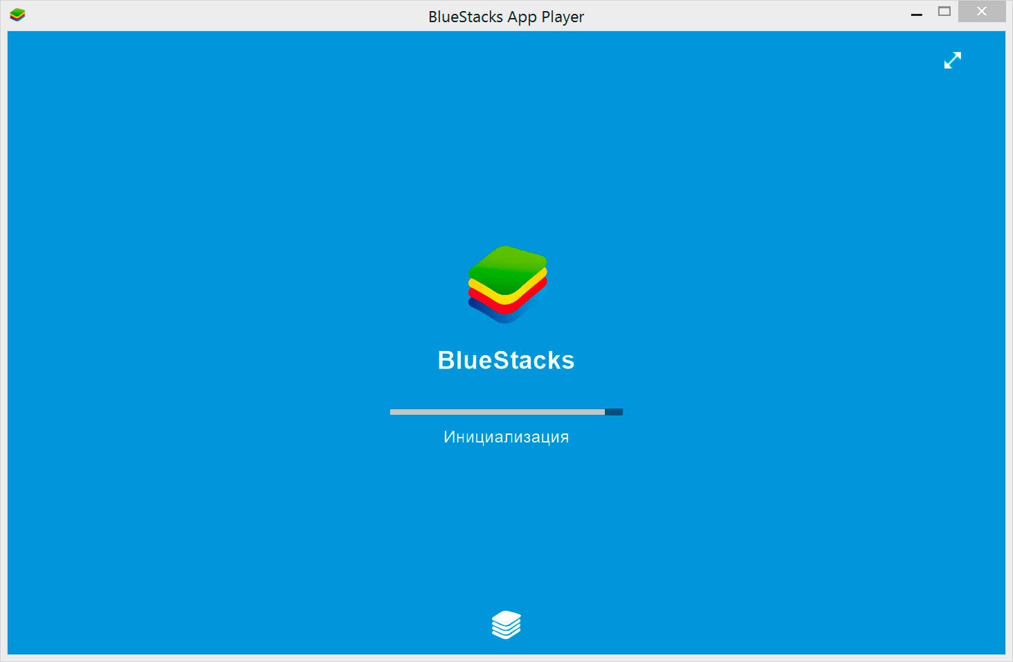 Ustanovka Bluestacks 2