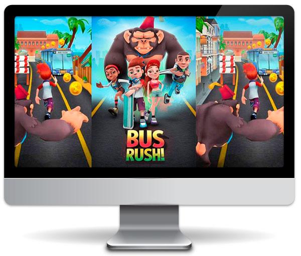 bus-rush-computer