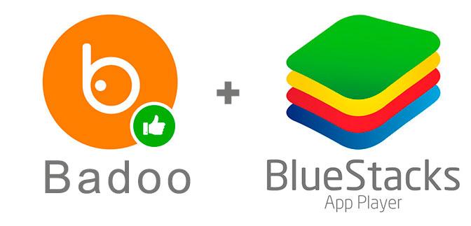 Устанавливаем Баду с помощью эмулятора BlueStacks.