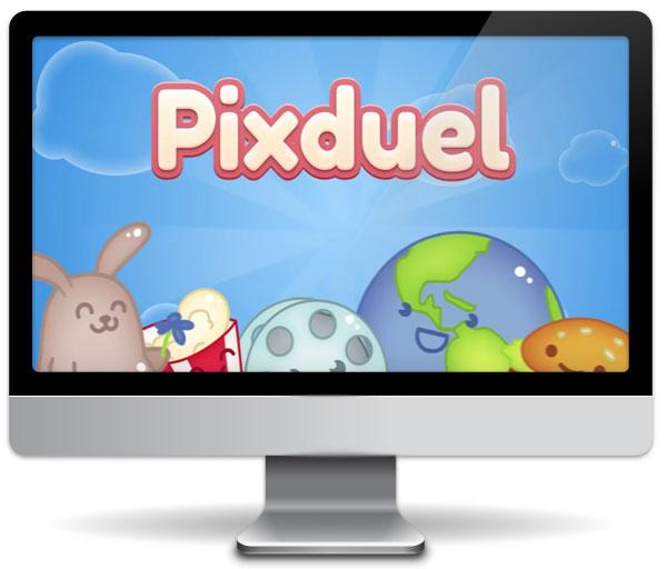pixduel-computer
