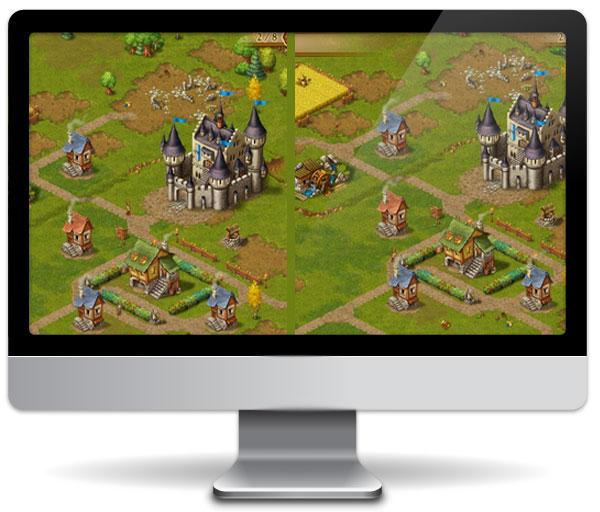 townsmen-computer