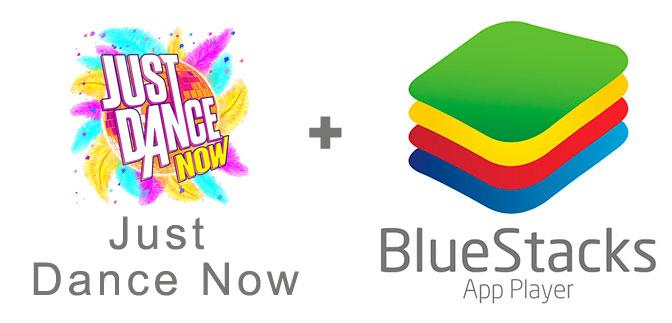 Устанавливаем игру Just Dance Now с помощью эмулятора BlueStacks.