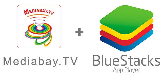 Устанавливаем Mediabay.TV с помощью эмулятора BlueStacks.