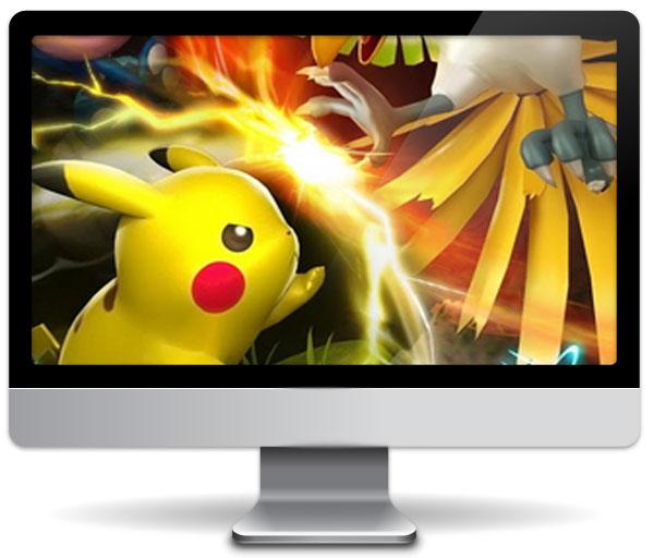 pokemon-duel-computer