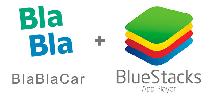 Устанавливаем BlaBlaCar с помощью эмулятора BlueStacks.