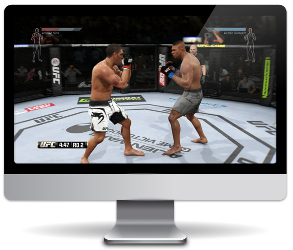 ea sports ufc windows 7 8 10. Black Bedroom Furniture Sets. Home Design Ideas