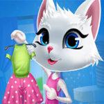 Kitty Kate Caring