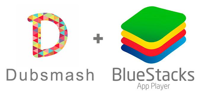 Устанавливаем Dubsmash с помощью эмулятора BlueStacks.