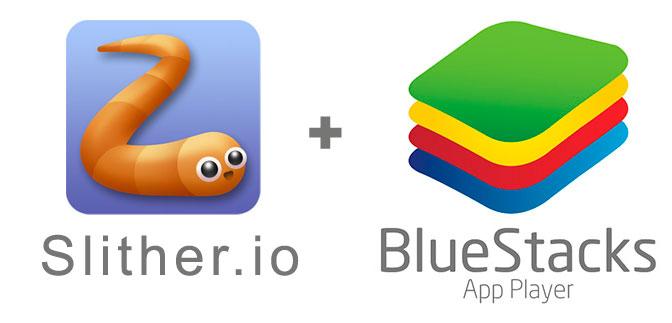 Устанавливаем Слизарио с помощью эмулятора BlueStacks.