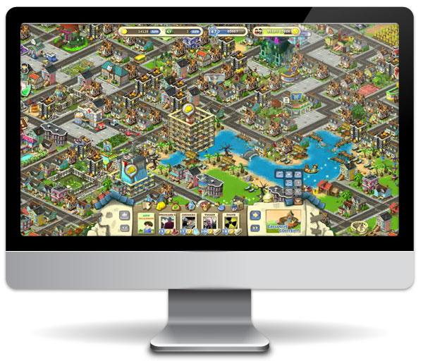 township-computer