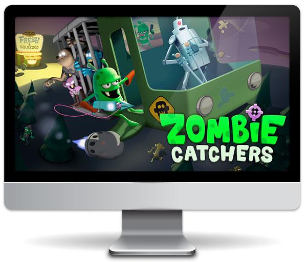 zombie-catchers-computer