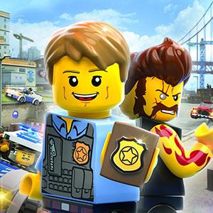 скачать игру lego city undercover на планшет