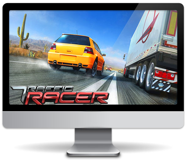 traffic-racer-computer
