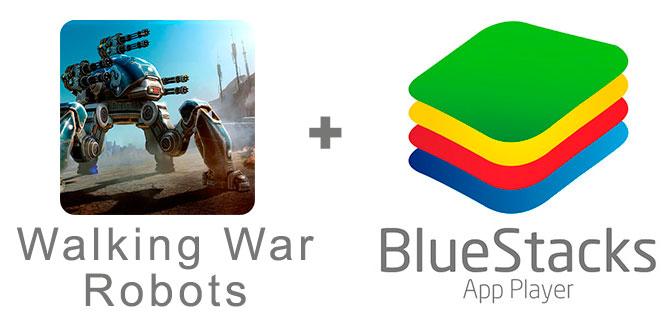 Устанавливаем WWR с помощью эмулятора BlueStacks.