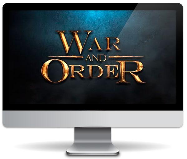 war-and-order-computer