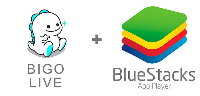Устанавливаем BIGO LIVE с помощью эмулятора BlueStacks.
