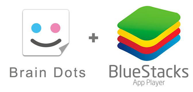 Устанавливаем Red Ball с помощью эмулятора BlueStacks.