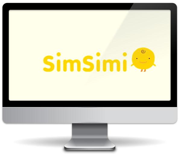 simsimi-computer