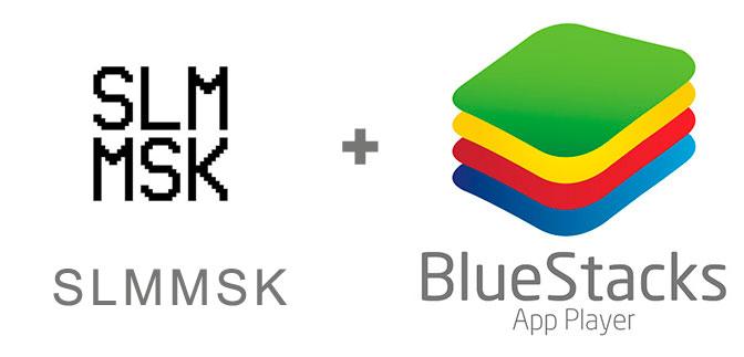 Устанавливаем SLMMSK с помощью эмулятора BlueStacks.