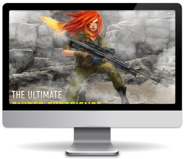 sniper-arena-computer
