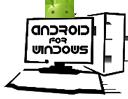 Андроид приложения на PC